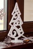 Christmas tree Stock Image