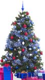 Christmas Tree XXL Royalty Free Stock Images