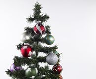 Christmas Tree XXL Royalty Free Stock Photography