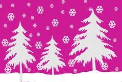 Free Christmas Trees Stock Photos - 7098683