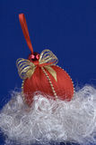 Christmas trree decoration Royalty Free Stock Images