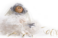 Christmas trree decoration Stock Photography
