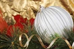 Christmas trree decoration Stock Photo