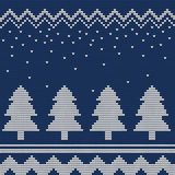 Christmas Ugly sweater 1. Vector Illustration of Christmas Ugly Sweater for Design, Website, Background, Banner. Holidays seamless pattern Element Template Stock Photos
