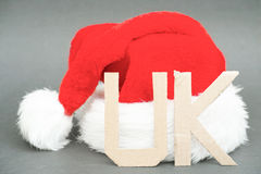 Christmas in the UK Stock Images
