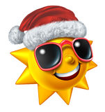 Christmas Vacation Royalty Free Stock Photo