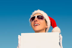 Christmas vacation Royalty Free Stock Photography