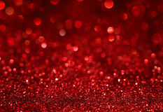 Christmas or valentines day background Stock Image