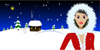 Christmas Vector Stock Photography
