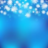 Christmas vector background Stock Photos