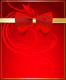 Christmas Vector Illustration Background Stock Image
