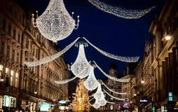 Christmas Vienna Royalty Free Stock Photography