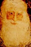 christmas vintage Στοκ Εικόνες