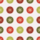Christmas vintage paper Stock Images