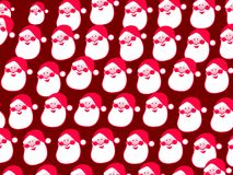 Christmas wallpaper Stock Photos