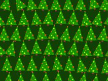 Christmas wallpaper Royalty Free Stock Images