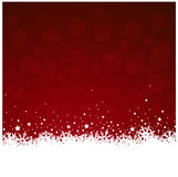Christmas wallpaper Stock Images