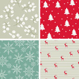 Christmas wallpapers Royalty Free Stock Photography