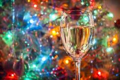Christmas Wine Stock Photos