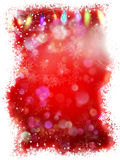 Christmas winter background. EPS 10 Royalty Free Stock Photo