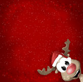 Christmas Winter Design Stock Images