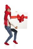 Christmas, winter holidays concept Royalty Free Stock Photos