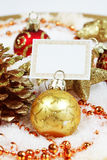 Christmas wish Royalty Free Stock Images