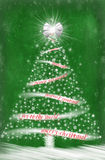Christmas Wishes Royalty Free Stock Image