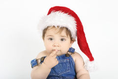 Christmas Wishlist Royalty Free Stock Images
