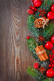 Christmas. Royalty Free Stock Photo