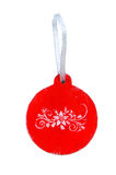 Christmas wooden toy. Stock Images