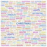 CHRISTMAS. Stock Photos