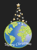 Christmas world Royalty Free Stock Photo