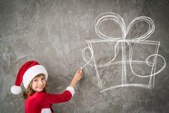 Christmas Xmas Holiday Royalty Free Stock Image
