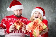 Christmas Xmas Holiday Winter Concept Royalty Free Stock Photos