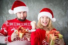 Christmas Xmas Holiday Winter Concept Stock Image