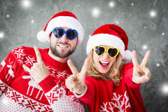 Christmas Xmas Holiday Winter Concept Stock Images