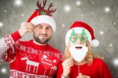 Christmas Xmas Holiday Winter Concept Stock Photo