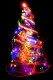 Christmas(xmas) tree Royalty Free Stock Image