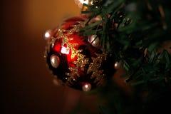 Christmascard ΙΙ Στοκ Εικόνες