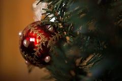 Christmascard ΙΙ Στοκ φωτογραφίες με δικαίωμα ελεύθερης χρήσης
