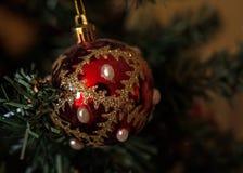 Christmascard II Zdjęcie Stock