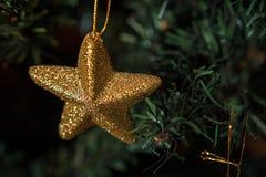 Christmascard III Royalty-vrije Stock Afbeeldingen