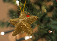 Christmascard Stock Photos