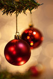 Christmasl background Royalty Free Stock Photos