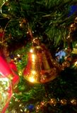 Christmass装饰品 图库摄影