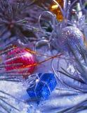 christmass ζωή ακόμα Στοκ φωτογραφία με δικαίωμα ελεύθερης χρήσης