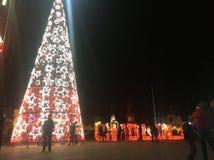Christmass 库存图片