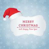 Christmass alegre imagem de stock
