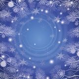 Christmass background Royalty Free Stock Photography